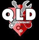QLD oven repairs logo